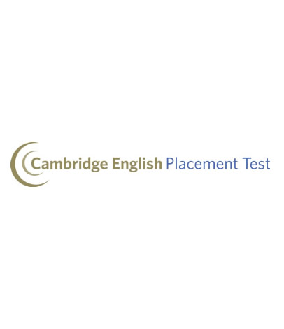 Cambridge English Placement Test