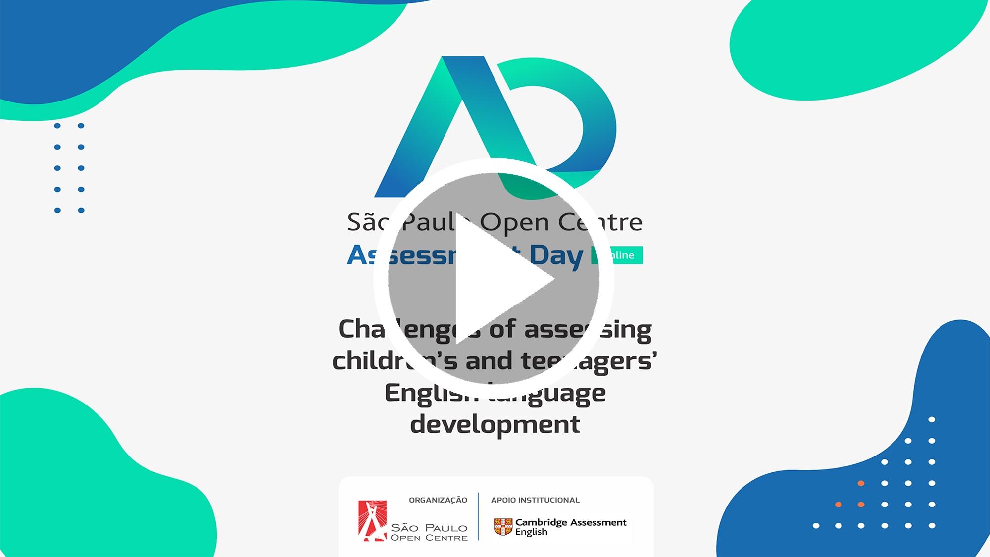 Assessment Day 2021